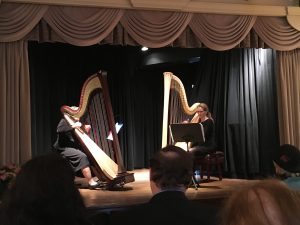 Duo Transatlantique - Arts Club of Washington 8 dec 2017